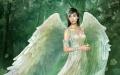 Przejawy Ducha - anioły;przejawy ducha;Bóg;Niebiańskie znaki;istoty;byty;skrzydła;anioł stróż