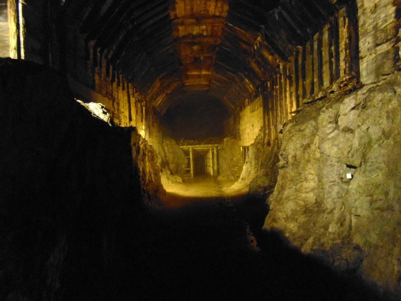 Podziemne Miasto Osówka (fot. Jaromir Zawrot)