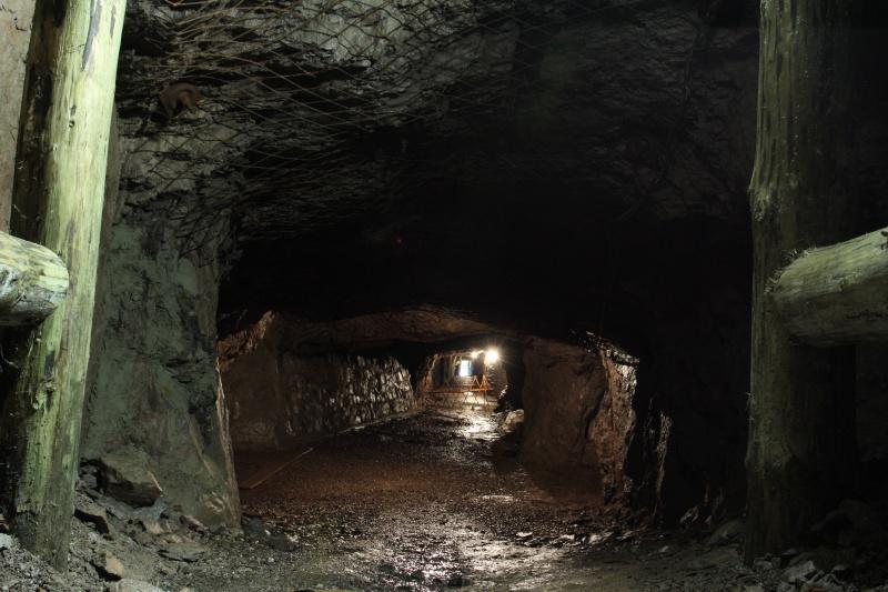 Podziemne Miasto Osówka (źródło: wikimedia.org)
