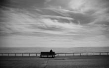 Samotność... - samotność;stan;sytuacja;ego;depresja;lęk;dar;mózg;jestestwo;medytacja
