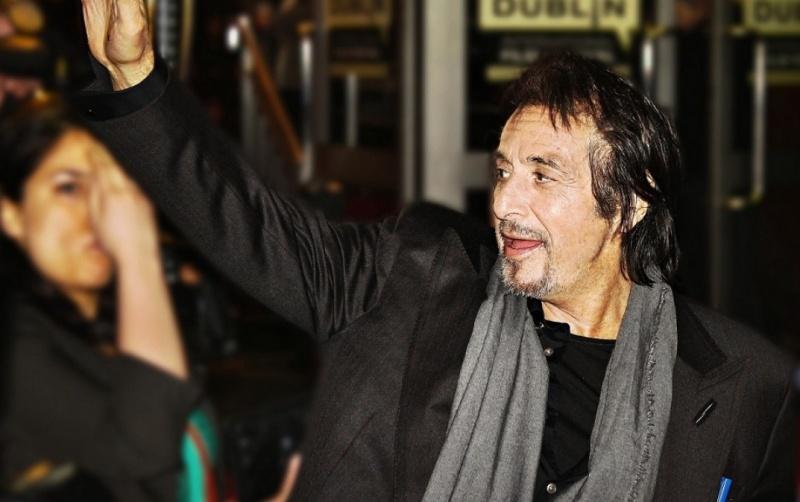Al Pacino (źródło: flickr.com)