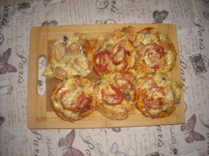 Pizzerinki (fot. PJ)
