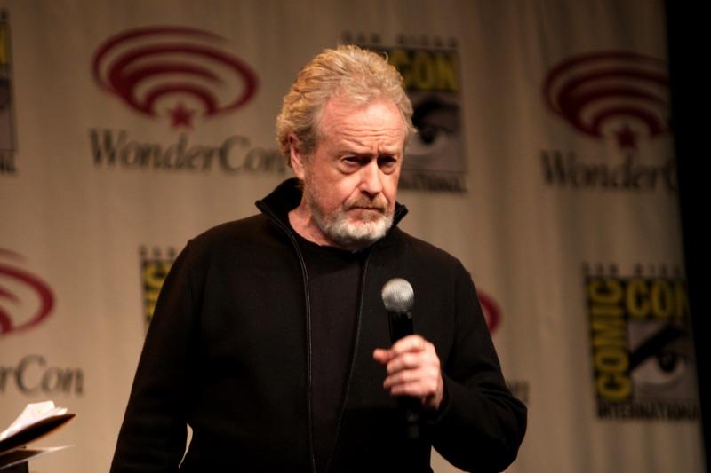 Ridley Scott (źródło: wikimedia.org)