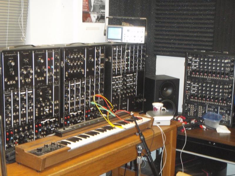 Syntezator Mooga (1972) (źródło: wikimedia.org)