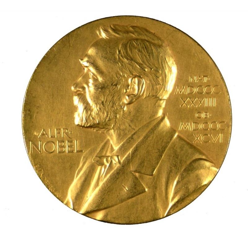 Noblowski Medal (źródło: www.flickr.com/photos/thomasfisherlibrary)