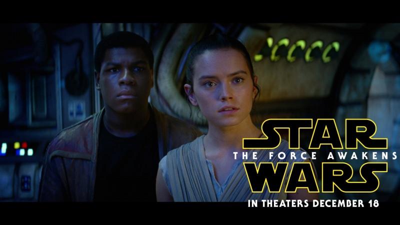"""Kadr z filmu """"Gwiezdne wojny: Przebudzenie Mocy"""" (źródło: screenshot/youtube.com)"""
