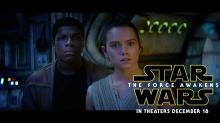 """Pełny zwiastun """"Gwiezdnych wojen: Przebudzenia Mocy""""! - Gwiezdne wojny: Przebudzenie Mocy;trailer;zwiastun;science fiction;J.J. Abrams;Star Wars;moc;klimat;Gwiezdne wojny;seria;epizod VII"""