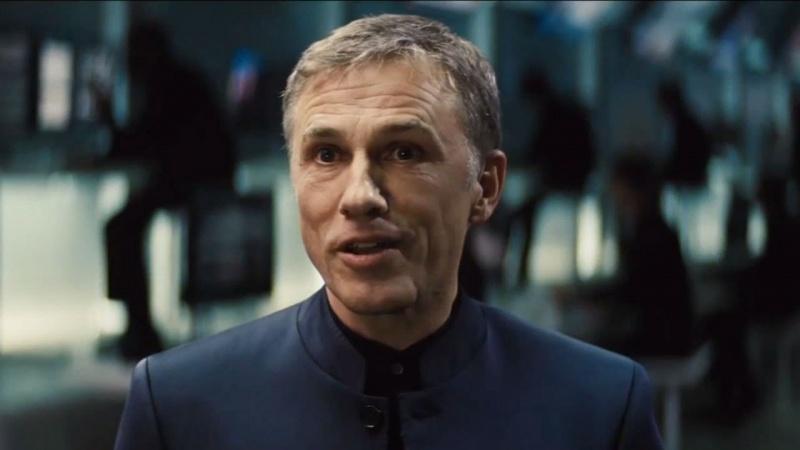 "Kadr z filmu ""Spectre"" (źródło: youtube.com)"