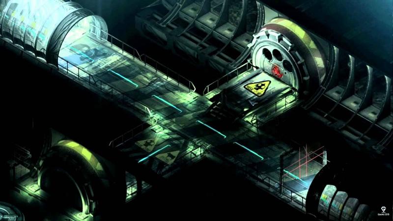"""Screen z gry """"Stasis"""" (źródło: youtube.com)"""