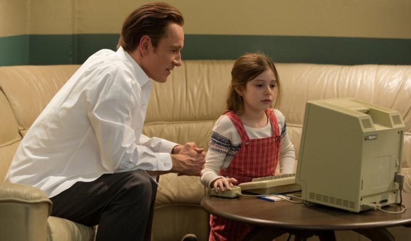 """Kadr z filmu """"Steve Jobs"""" (źródło: youtube.com)"""