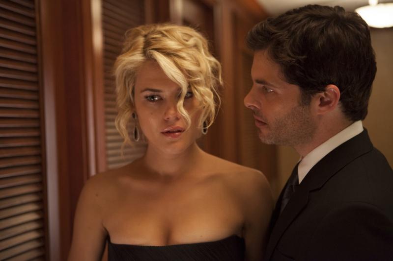 """Kadr z filmu """"Loft"""" (źródło: youtube.com)"""