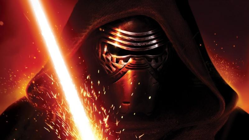 """Kadr z filmu """"Gwiezdne wojny: Przebudzenie Mocy"""" (źródło: youtube.com)"""