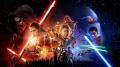 """""""Gwiezdne wojny: Przebudzenie Mocy"""" – Yoda byłby dumny! - recenzja;Gwiezdne wojny: Przebudzenie Mocy;science fiction;przygodowy;J.J. Abrams;Lucas;Disney;Star Wars;Gwiezdne wojny;marka;kult;mitologia;Harrison Ford;Han Solo;Daisy Ridley;Rey;John Boyega;Finn;Adam Driver;Kylo Ren;Oscar Isaac;Poe Dameron;BB-8;epizod VII;część siódma"""