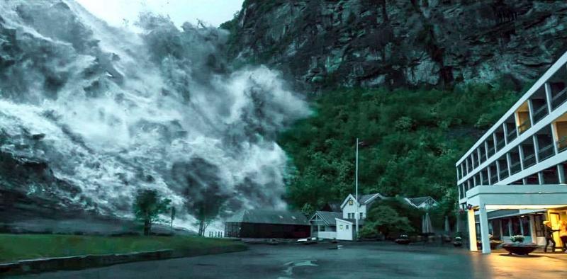 """Kadr z filmu """"Fala"""" (źródło: youtube.com)"""