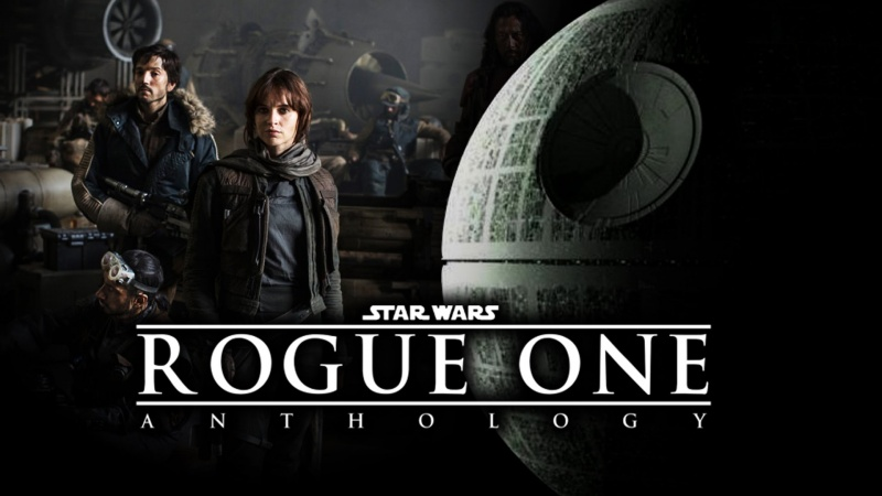 "Plakat do filmu ""Rogue One"" (źródło: youtube.com)"