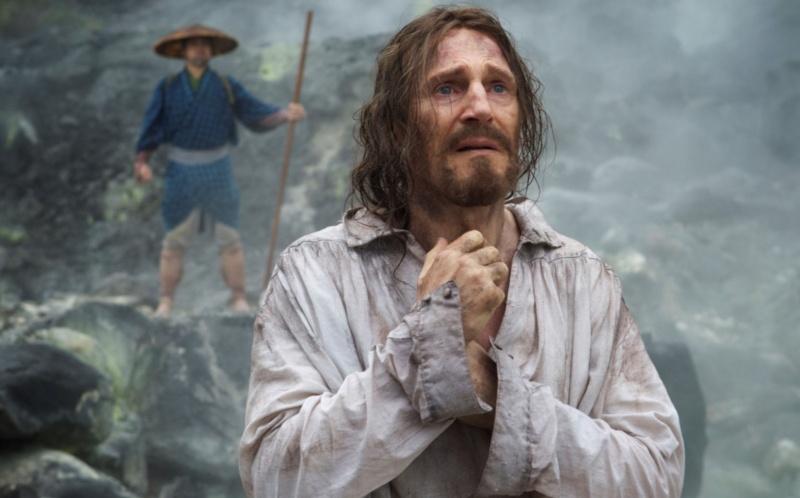 """Kadr z filmu """"Milczenie Boga"""" (źródło: www.screenrant.com)"""