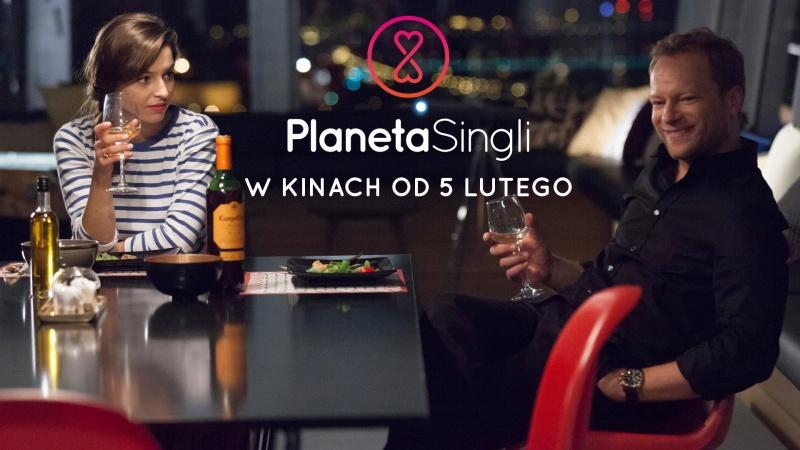 "Kadr z filmu ""Planeta Singli"" (źródło: youtube.com/screenshot)"
