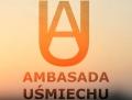 Ambasada Uśmiechu – zarażamy pozytywną energią - Ambasada Uśmiechu;Maciej Małyska;uśmiech;pozytywna energia;idea;inicjatywa;pomoc;akcja;dobroczynność;Lublin;dom dziecka;schronisko;karteczki;fanpage;pomysł