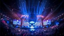 Intel Extreme Masters 2016 w Katowicach  - Intel Extreme Masters;2016;Katowice;mistrzostwa;turniej;finał;gry;impreza;Star Craft II;League of Legends;Counter-Strike;e-sport
