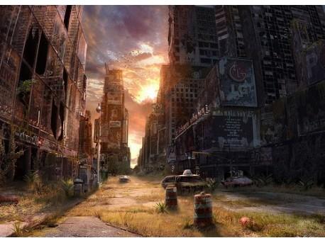 Apokalipsa made in Hollywood - apokalipsa;koniec świata;kino;film