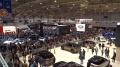 Poznańskie Targi Motor Show 2016 – krótkie podsumowanie  - Motor Show;Poznań;2016;targi;wystawa;motoryzacja;impreza;auta;moc;motocykle;konie mechaniczne;premiera;Hyundai Elantra