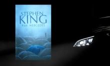 """""""Pan Mercedes"""" – Emeryt kontra """"opancerzony"""" psychol - recenzja;Pan Mercedes;Stephen King;kryminał;powieść;dedektywistyczna;Bill Hodges;2014;książka;dochodzenie;morderca;wyścig;mercedes"""