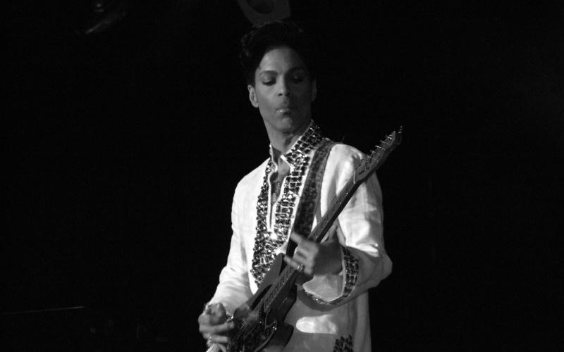 Prince (źródło: wikimedia.org)