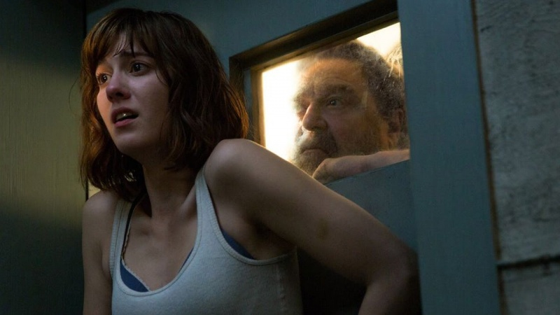 "Kadr z filmu ""Cloverfield Lane 10"" (źródło: youtube.com)"