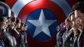 """""""Kapitan Ameryka: Wojna bohaterów"""" – Figurki rozstawione, zaczynamy bitwę! - recenzja;Kapitan Ameryka: Wojna bohaterów;science ficion;komiks;akcja;Marvel;Iron Man;konflikt;Kapitan Ameryka;ustawa;drużyna;Avengers;bracia Russo;adaptacja"""