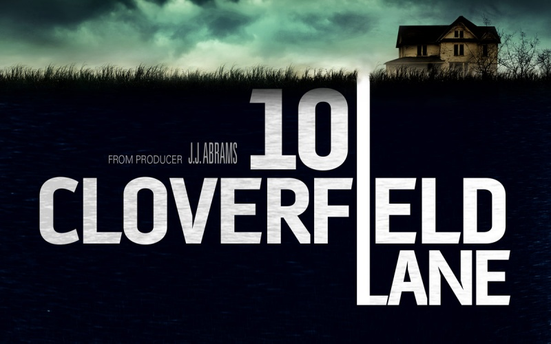 "Plakat z filmu ""Cloverfield Lane 10"" (źródło: youtube.com)"