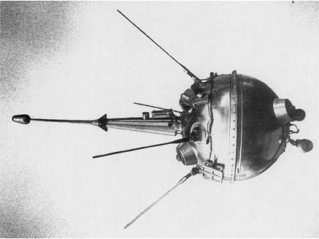 Radziecka sonda Łuna 2