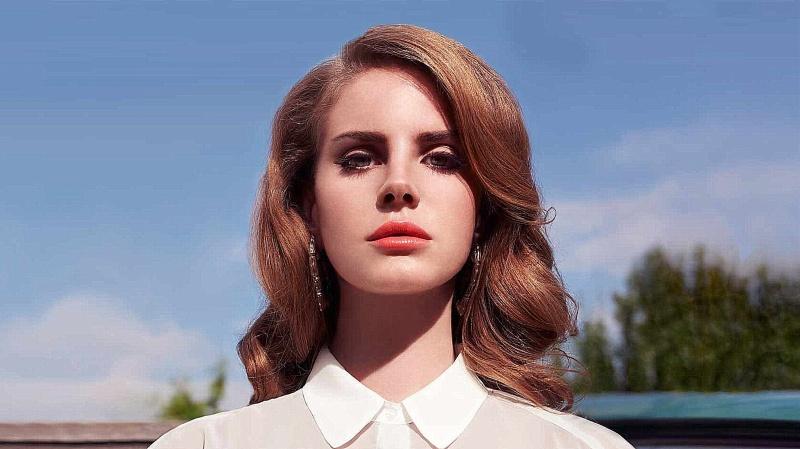 Lana Del Rey (źródło: youtube.com)