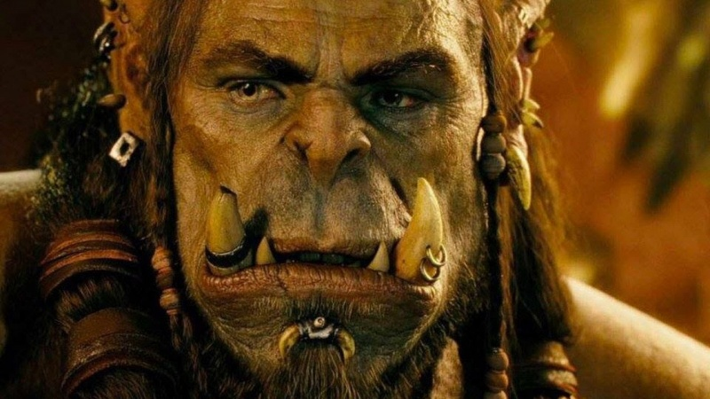 """Kadr z filmu """"Warcraft: Początek"""" (źródło: youtube.com)"""