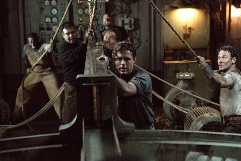 """Kadr z filmu """"Czas próby"""" http://www.theverge.com"""