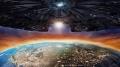 """""""Dzień Niepodległości: Odrodzenie"""" – Dzień Niepodległości: Przebudzenie Mocy - recenzja;Dzień Niepodległości;science fiction;Roland Emmerich;sequel;ID2;kosmici;walka;atak;obrona;Jeff Goldblum;Liam Hemsworth;Bill Pullman"""