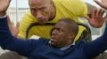 """""""Agent i pół"""" – Agentem zostać każdy może - recenzja;Agent i pół;komedia;Dwayne The Rock Johnson;Kavin Hart;rozrywka;żarty;piwko;agent;przyjaźń"""