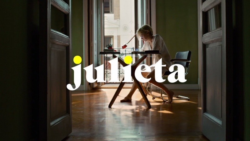 "Kadr z filmu ""Julieta"" (źródło: youtube.com/screenshot)"