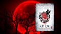 """Krąg"" – Magii czas - Krąg;Mats Strandberg;Sara B. Elfgren;książka;recenzja;literatura;Skandynawia;literatura skandynawska;literatura młodzieżowa;magia;fantastyka;thriller"