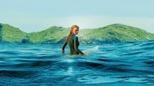 """""""183 metry strachu"""" – Młoda dziewczyna i morze - recenzja;183 metry strachu;thriller;Jaume Collet-Serra;Blake Lively;rekin;attack animal;survival;morze;płycizna;dziewczyna;walka"""