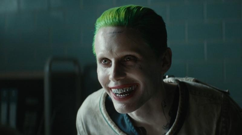 """Kadr z filmu """"Legion samobójców"""" (źródło: youtube.com)"""