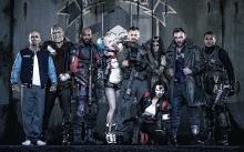 """""""Legion samobójców"""" – Oddział zamknięty - recenzja;Legion samobójców;akcja;DC Comics;David Ayer;Jared Leto;Margot Robbie;Will Smith;Joker;Harley Quinn;Deadshot;komiks"""