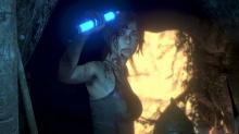 """""""Rise of the Tomb Raider"""" – Narodziny hieny cmentarnej - Rise of Tomb Raider;recenzja;przygodowa;akcja;TPP;seria;Tomb Raider;Lara Croft;Syberia;Kitież;nieśmiertelność;PC;styczeń;2016;premiera"""