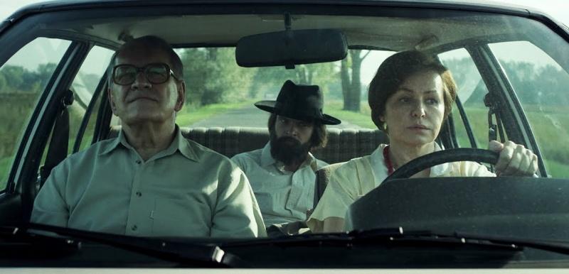 """Kadr z filmu """"Ostatnia rodzina"""" (źródło: youtube.com/screenshot)"""