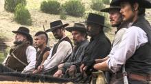 """""""Siedmiu wspaniałych"""" – Trafienie, ale nie w dziesiątkę - recenzja;Siedmiu wspaniałych;remake;western;rewolwerowcy;walka;Dziki Zachód;klasyka;Antoine Fuqua;Chris Pratt;Denzel Washington;Ethan Hawke"""