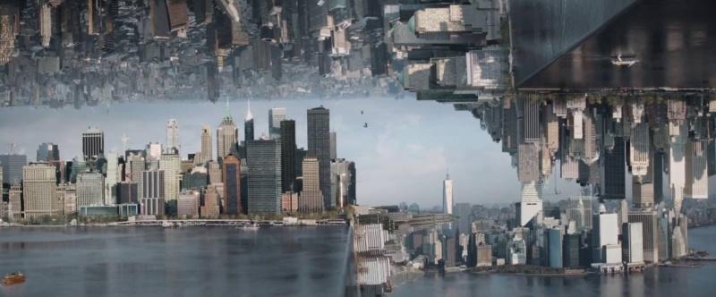 "Kadr z filmu ""Doktor Strange"" (źródło: youtube.com)"
