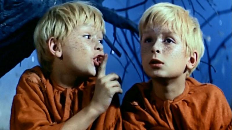 """Kadr z filmu """"O dwóch takich, co ukradli Księżyc"""" (źródło: materiały prasowe)"""