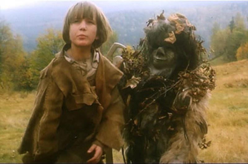 """Kadr z filmu """"Przyjaciel wesołego diabła"""" (źródło: youtube.com/screenshot)"""