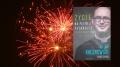 """""""Życie na pełnej petardzie"""" – Onkocelebryta, który zarażał optymizmem - recenzja;książka;Życie na pełnej petardzie;ksiądz Jan Kaczkowski;wywiad;wspomnienia;autobiografia;Piotr Żyłka;Kościół;poglądy;śmierć;nowotwór"""