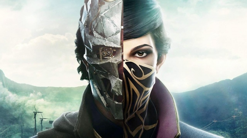 "Screen z gry ""Dishonored 2"" (źródło: youtube.com)"