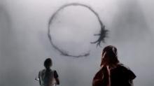 """Kadr z filmu """"Nowy początek"""" (źródło: youtube.com)"""